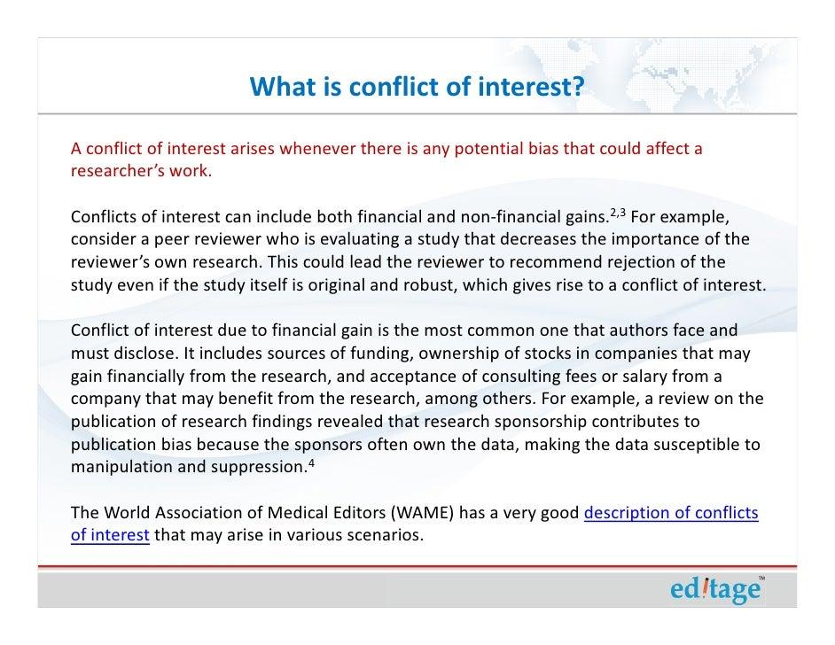 essay conflicts interest Essay writing what are literary  (hamlet's love interest)  function of conflict both internal and external conflicts are essential elements of a storyline.