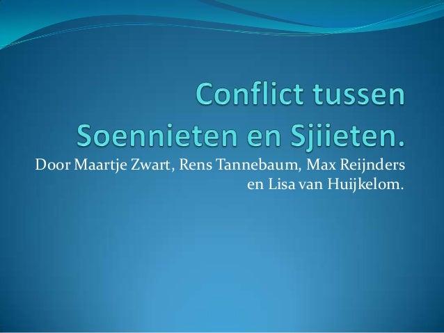 Conflict+tussen+soennieten+en+sjiieten+pp (1)