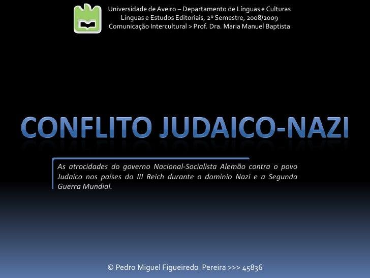 Universidade de Aveiro – Departamento de Línguas e Culturas<br />Línguas e Estudos Editoriais, 2º Semestre, 2008/2009<br /...