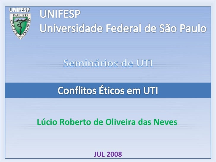 Lúcio Roberto de Oliveira das Neves JUL 2008