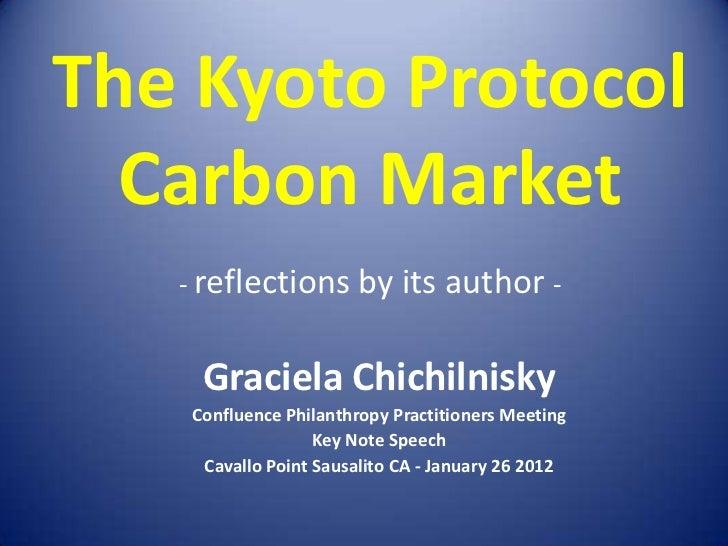 Confluence Presentation - Graciela Chichilnisky