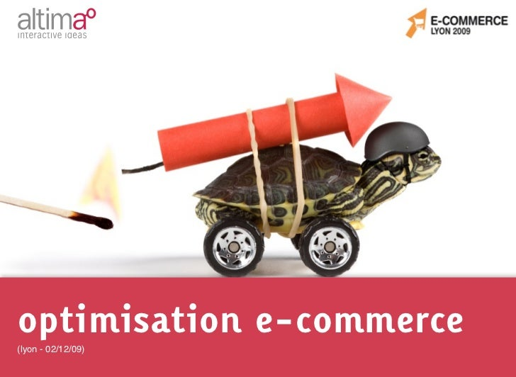 optimisation e-commerce(lyon - 02/12/09)
