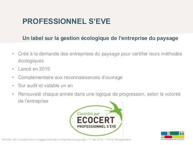 Convention collective nationale du 10 octobre 2008 des for Entreprise du paysage