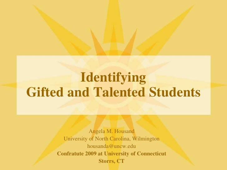 Confratute: Identification of G/T