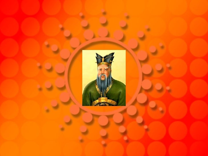 Confucius And Taoism Ppt