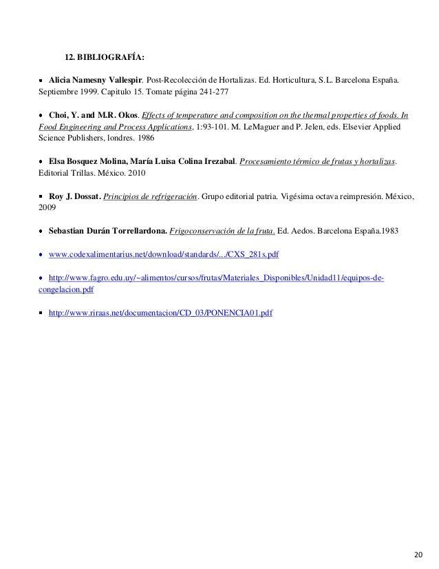 Descargar Principios De Refrigeracion Roy Dossat Pdf Free Download