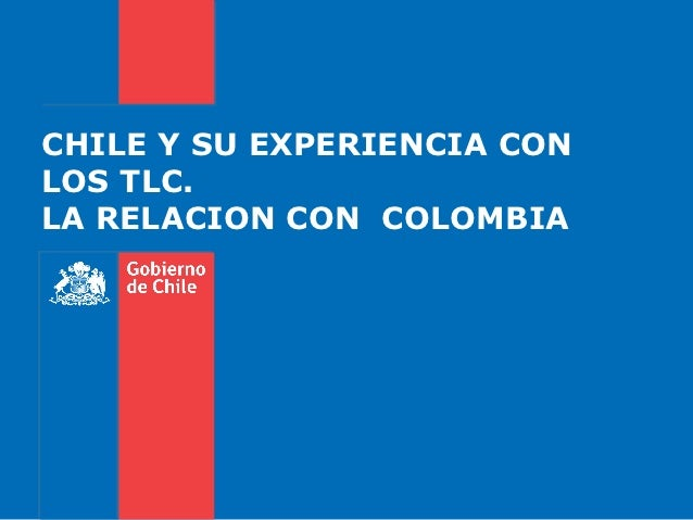 I Congreso Colegio Administrativo UNICOC, Foro Político - Embajada de Chile