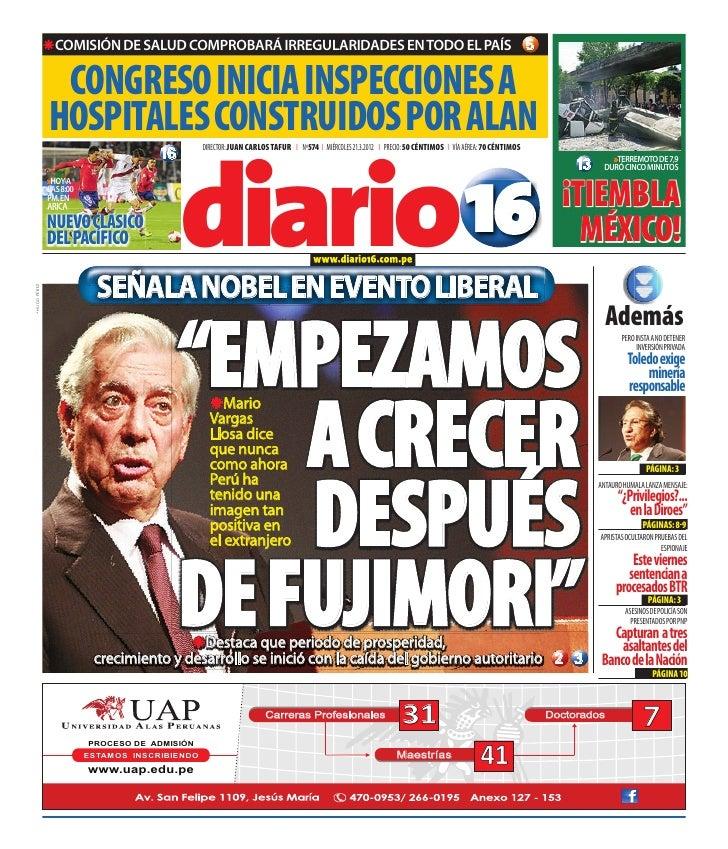 !COMISIÓN DE SALUD COMPROBARÁ IRREGULARIDADES EN TODO EL PAÍS 5               CONGRESO INICIA INSPECCIONES A              ...