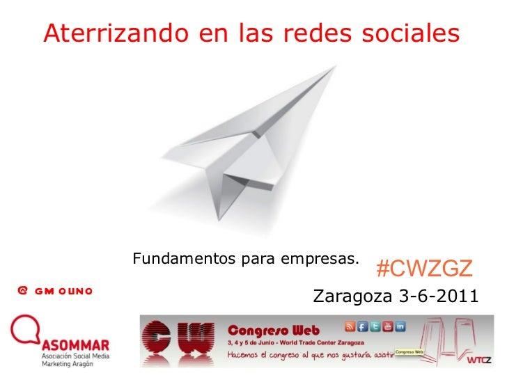 Fundamentos de redes sociales para empresas