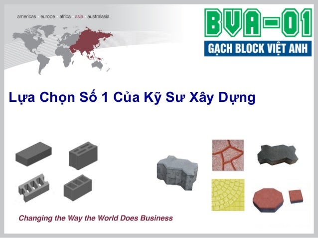 Giới thiệu công ty TNHH Việt Anh - Ưu điểm
