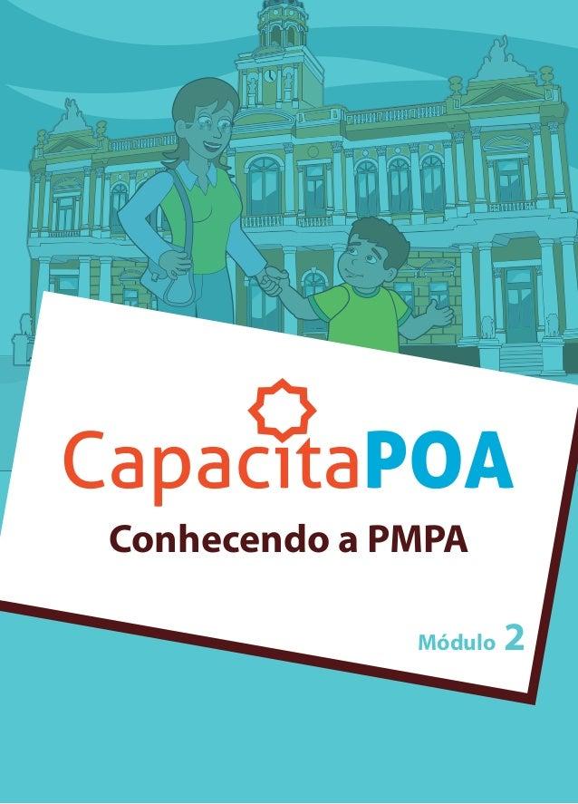 Módulo 5 Conhecendo a PMPA Módulo 2