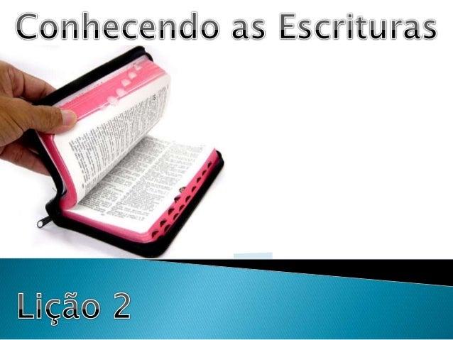 Nessa aula vamos estudar sobre a Bíblia.