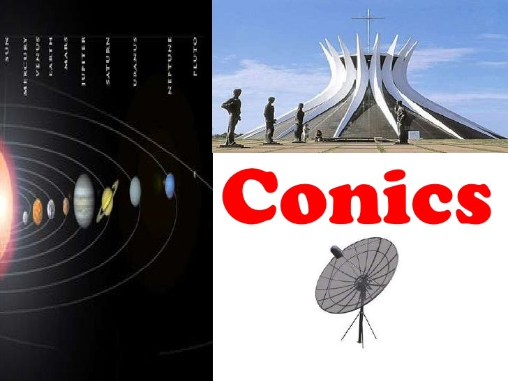 Conics<br />