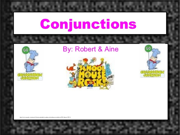 Conjunctions(5)