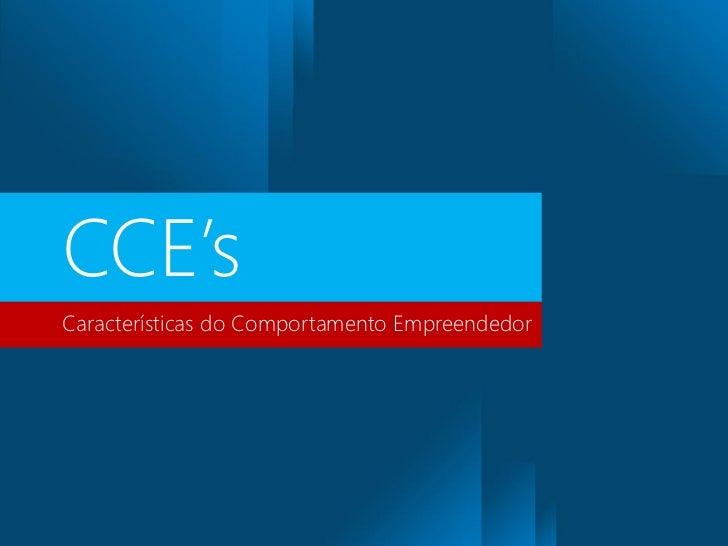 Conjunto de características empreendedoras @samuelmoraes