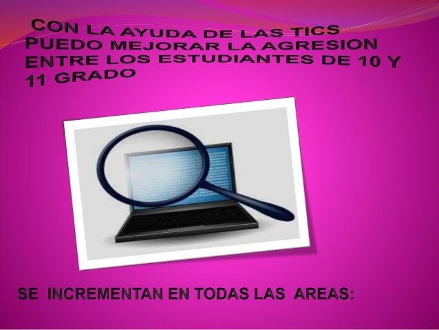 ESTUDIANTES DE 10 Y 11 CON EDADES QUE OSCILAN ENTRE LOS 16 y 20 AÑOS PROVENIENTES DE HOGARES DIVERSOS, CON POCO HABITO DE ...