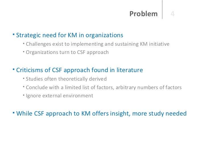 Dissertation On Strategic Management