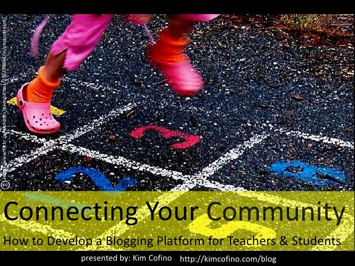 Connecting Your Community