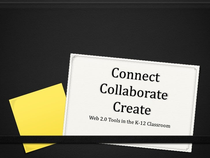 Connect Colleagues – Technology – Peers - Learning