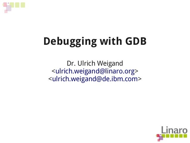 Q2.12: Debugging with GDB