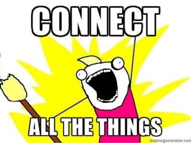 CONNECT ALL THE THINGS    Phil Trelford @ptrelford         Visual F# MVP  Microsoft MVP Summit 2013
