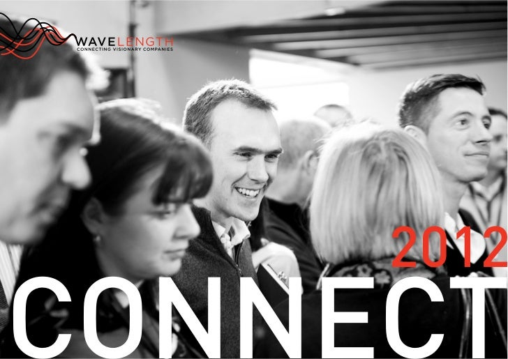 2012CONNECT