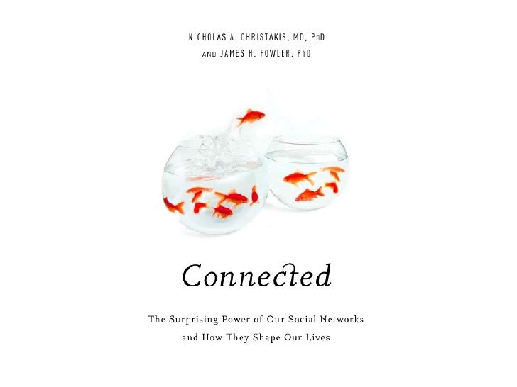 Connected chapter 8