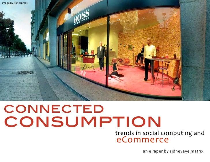 imagebyPanoramas     connected consumption           trendsinsocialcomputingand                       eCommerce    ...