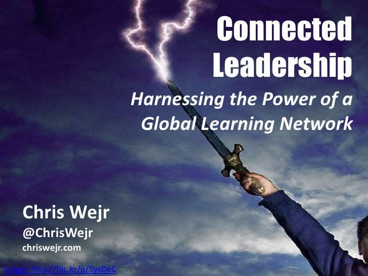 Connected                                          Leadership                                 Harnessing the Power of a   ...