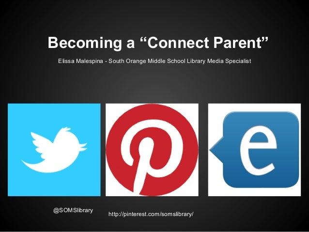 Connected  parent presentation