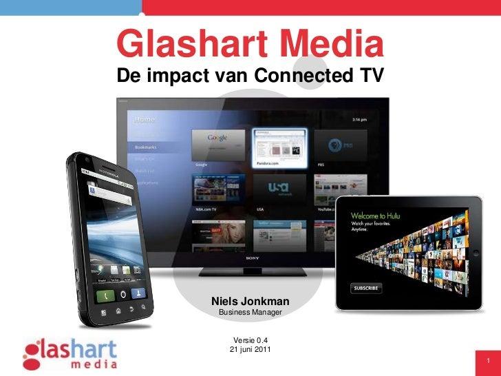 Presentatie Niels Jonkman (Glashart Media) @ MPJC 2011