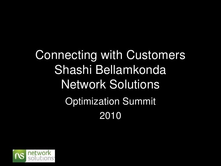 Using Social Media to Connect With Customers
