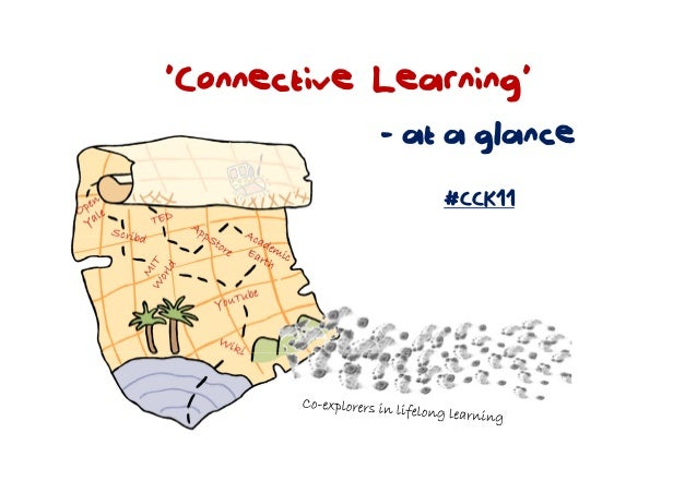 'Connective Learning'#CCK11- at a glance