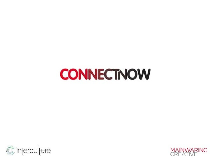 Connect Now Revised