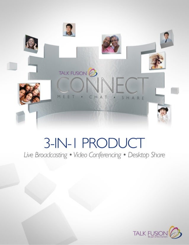 Connect Product PDF