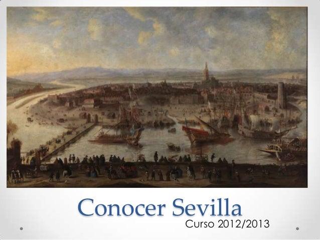 Conocer Sevilla_ Introducción