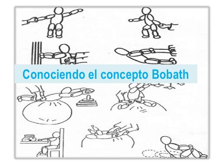 Conociendo el concepto Bobath