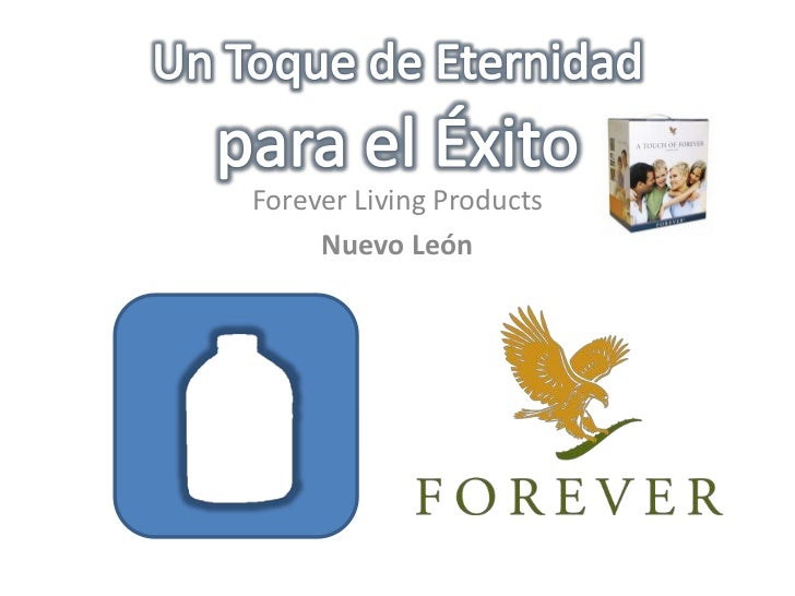 Forever Living Products     Nuevo León