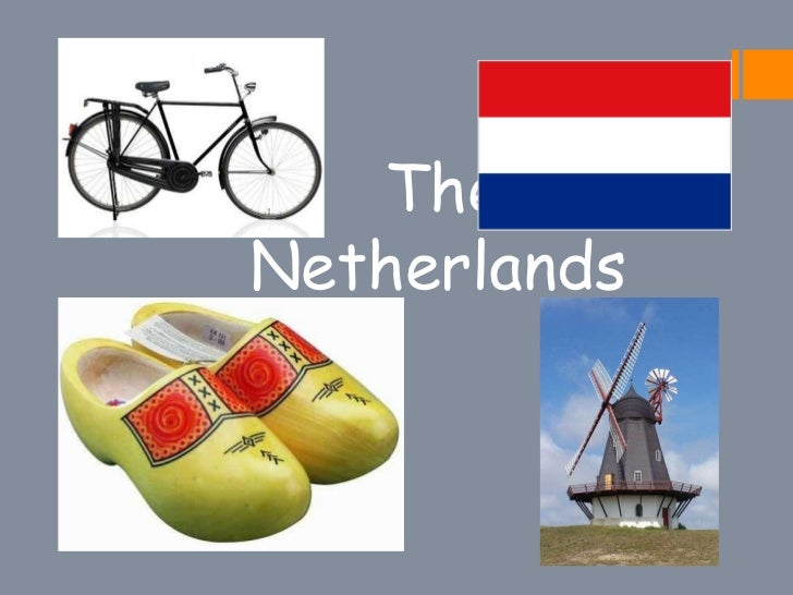 The Netherlands (Conor and Tim)
