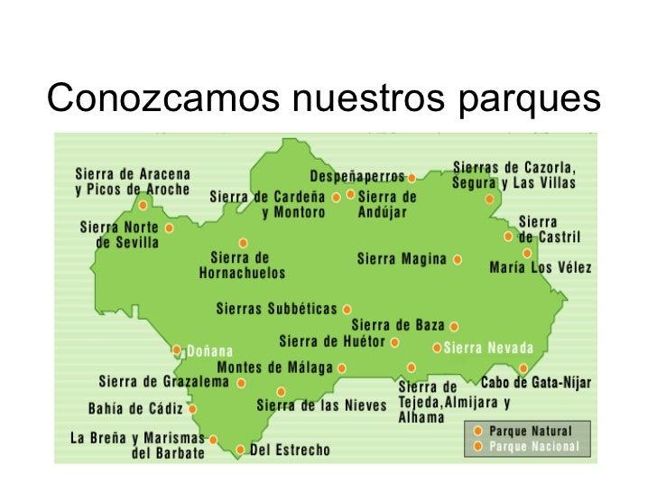 Conozcamos nuestros parques (2)