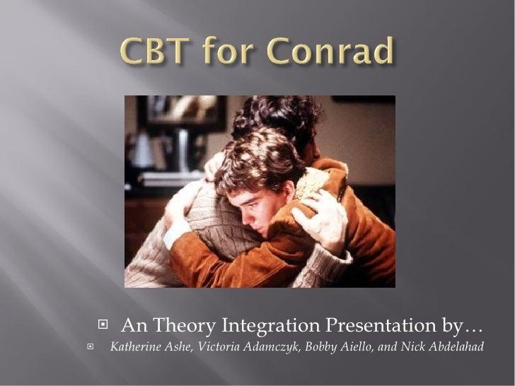 Conrad cbt