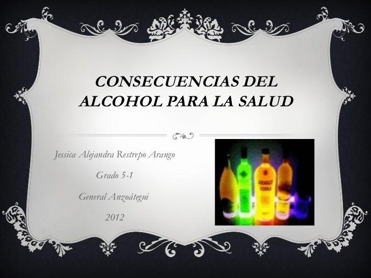 Las consecuencias genéticas del alcoholismo