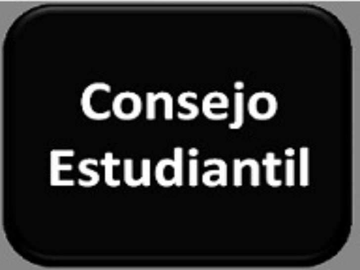 Consejo estudiantil malteria