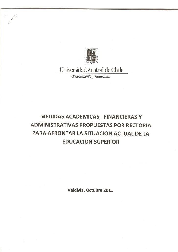 Consejo facultad20 oct-2011