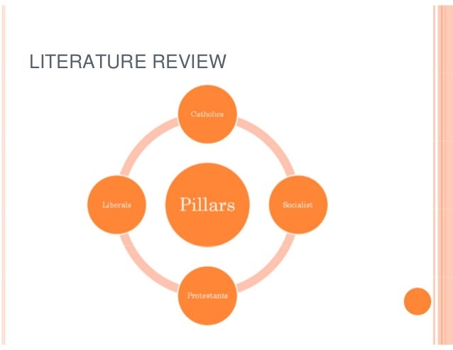 review on master thesis Sample literature review chapter two: literature review chapter 2 is an overview of online business and an exploration of trust as a foundation on which online.