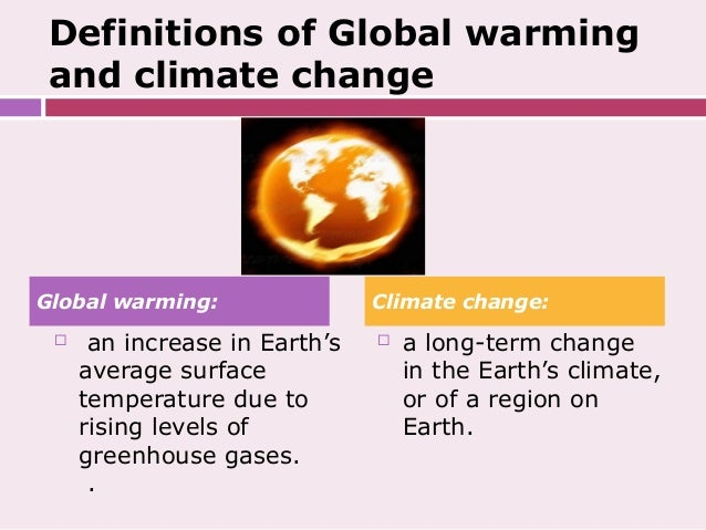 humans as indirect cause but contributors to global warming Read chapter 3 human causes of global change: if each limb of the tree represents human contributions to global global warming potential is affected by.