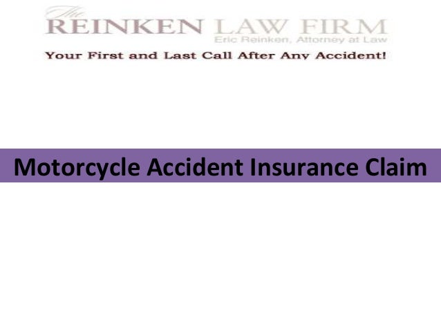 how to make an accident insurance claim