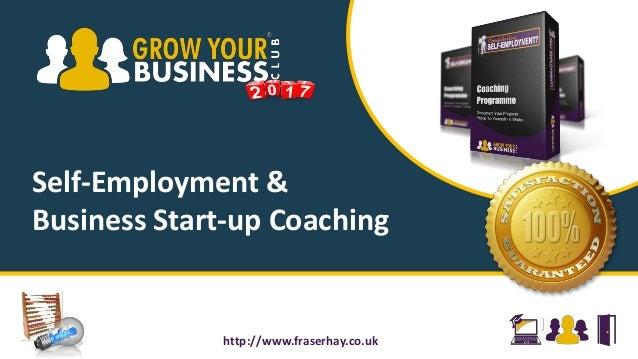 Considering Self-Employment? Stop Struggling. Start Growing. http://www.growyourbusinessclub.co.uk