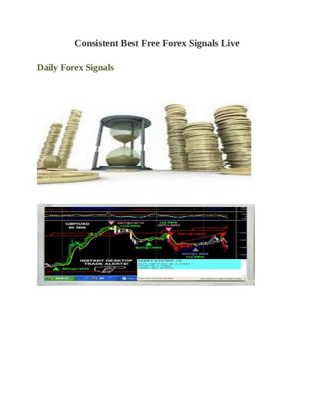 Live forex free