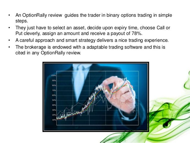 Types of trading software